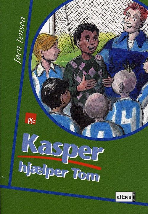 Image of   Ps, Kasper Hjælper Tom - Jørn Jensen - Bog