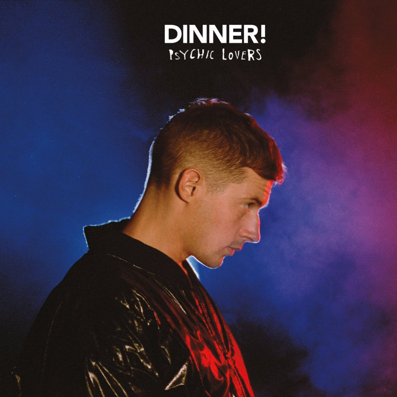 Image of   Dinner - Psychic Lovers - CD