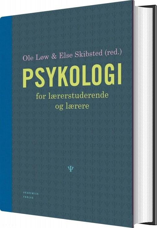 bøger til lærerstudiet