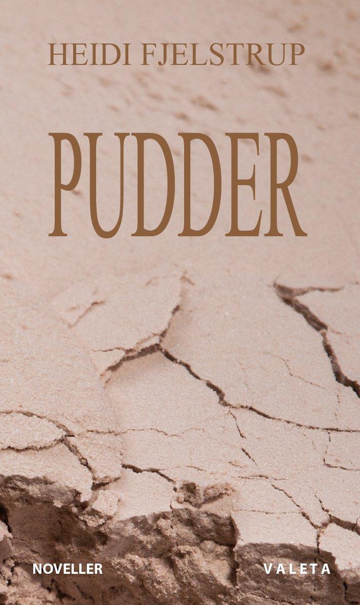 Pudder - Heidi Fjelstrup - Bog