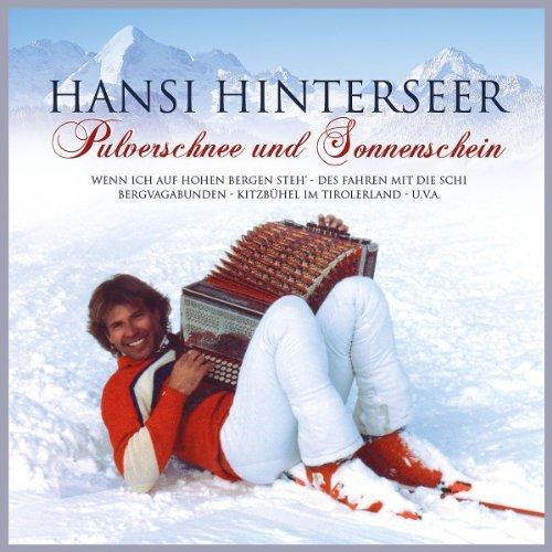 Image of   Hansi Hinterseer - Pulverschnee Und Sonnenschein - CD