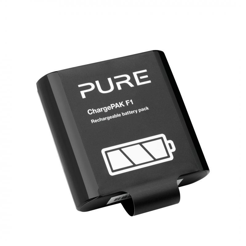 Image of   Pure - Evoke Chargepak F1 Batteri