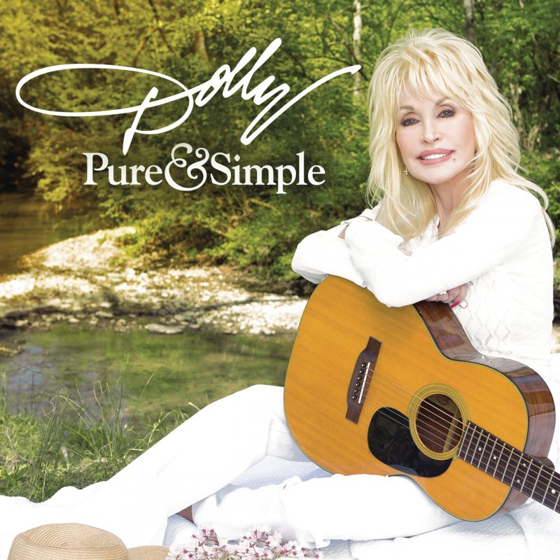 Image of   Dolly Parton - Pure And Simple - CD