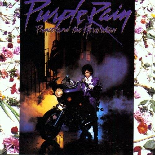 Image of   Prince - Purple Rain - Vinyl / LP