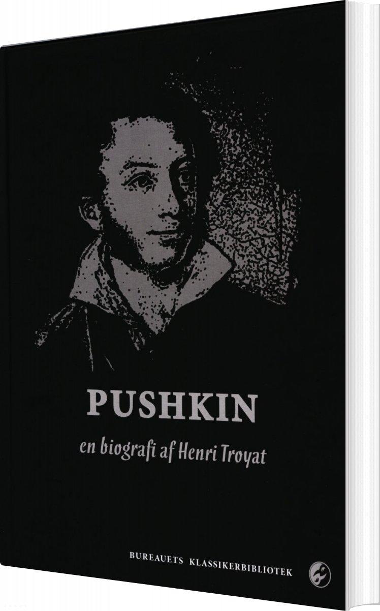 Pushkin - Henri Troyat - Bog