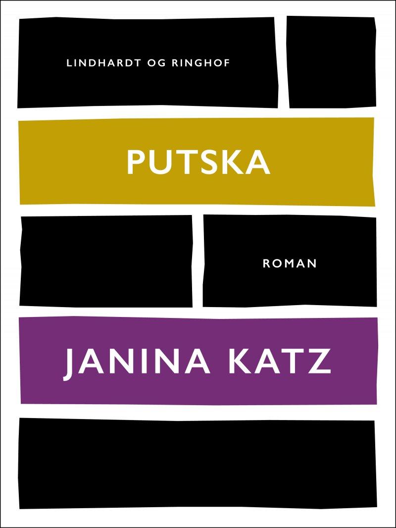 Putska - Janina Katz - Bog
