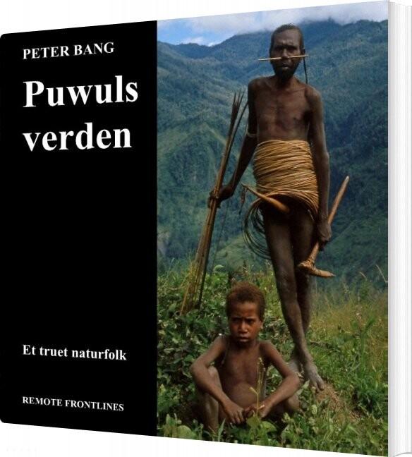 Billede af Puwuls Verden - Peter Bang - Bog