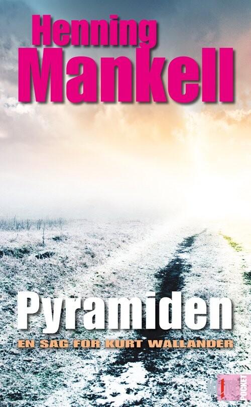 Pyramiden - Pocket - Henning Mankell - Bog
