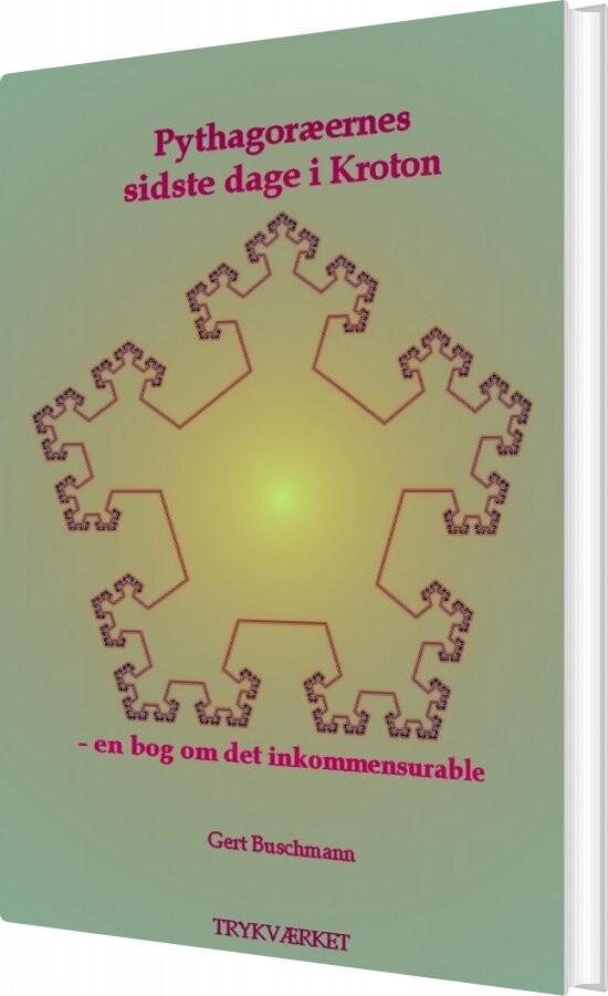 Image of   Pythagoræernes Sidste Dage I Kroton - Gert Buschmann - Bog