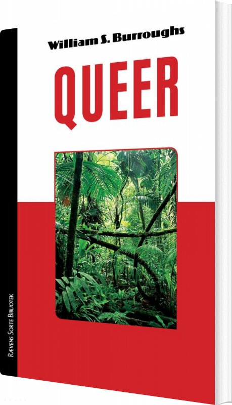 homoseksuel bog