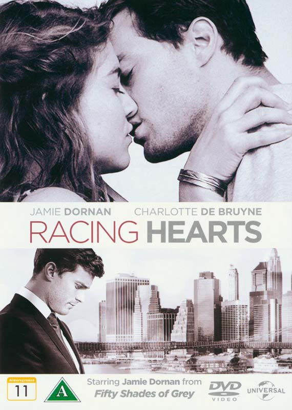 Image of   Racing Hearts / Flying Home - DVD - Film