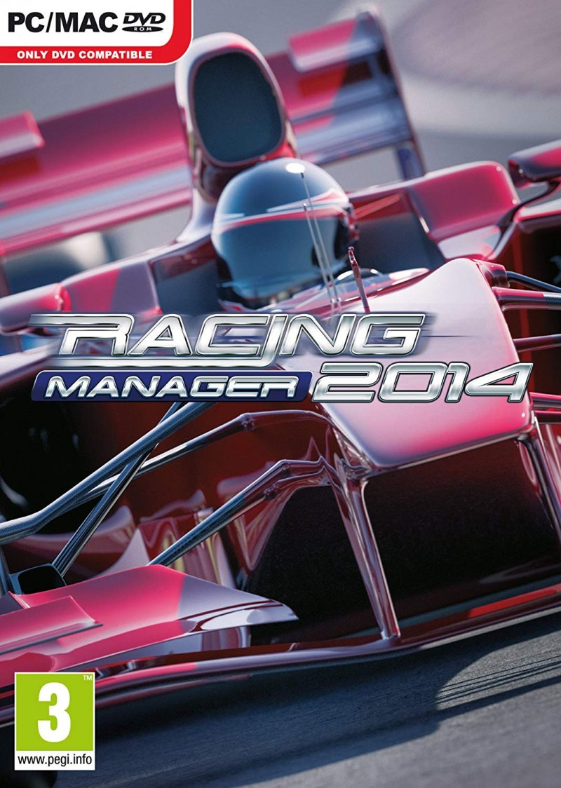 Image of   Racing Manager 2014 - PC
