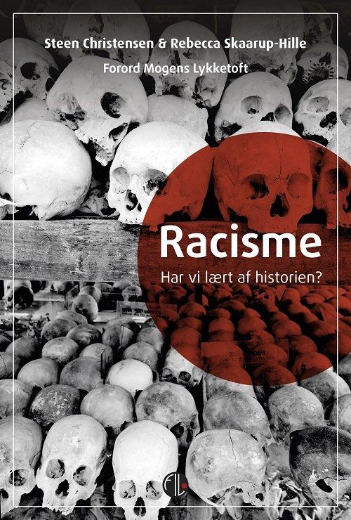Image of   Racisme - Steen Christensen - Bog