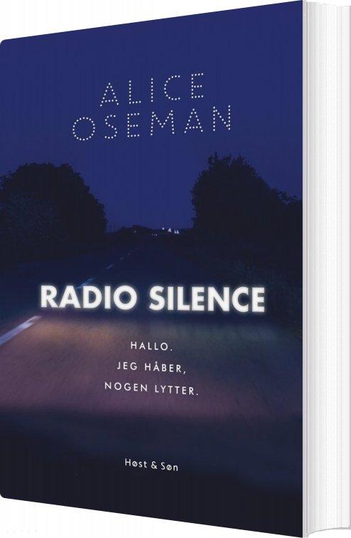 Radio Silence - Alice Oseman - Bog