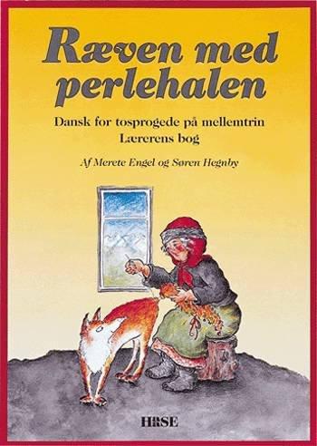 Ræven Med Perlehalen - Merete Engel - Bog