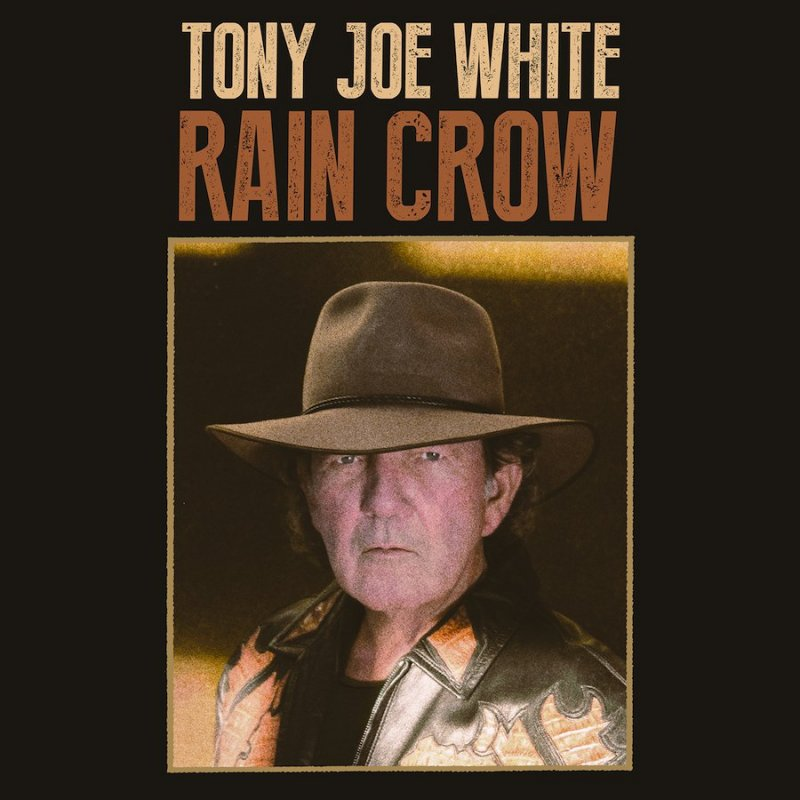 Image of   Tony Joe White - Rain Crow - Vinyl / LP