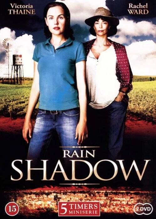 Rain Shadow - DVD - Tv-serie