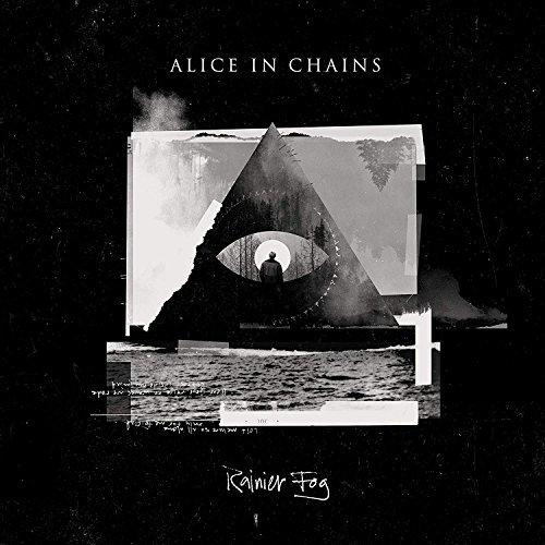 Alice In Chains - Rainer Fog - CD