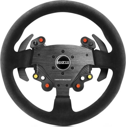Billede af Rally Wheel Add-on Sparco R383 Mod - PC