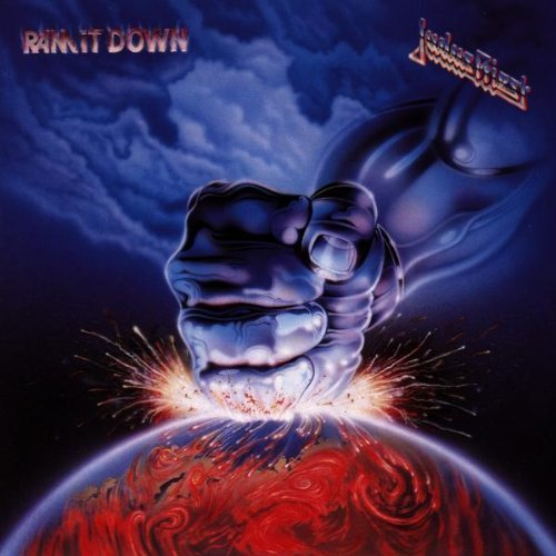 Judas Priest - Ram It Down - Vinyl / LP