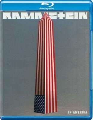 Image of   Rammstein In America - Blu-Ray
