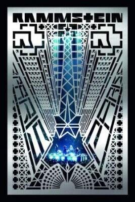 Image of   Rammstein: Paris - Blu-Ray
