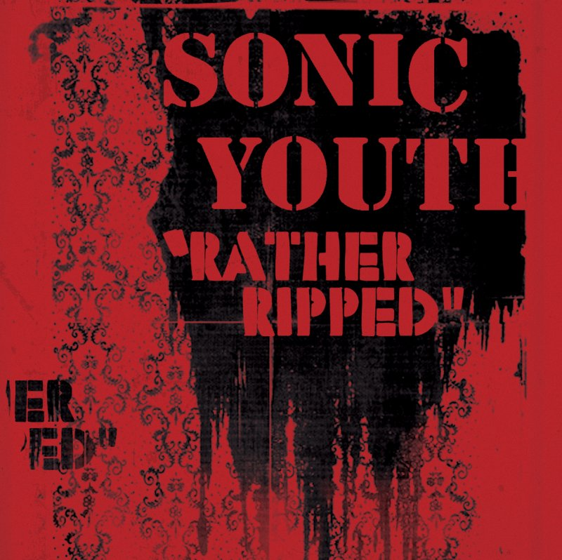 Image of   Sonic Youth - Rather Ripped - Vinyl / LP