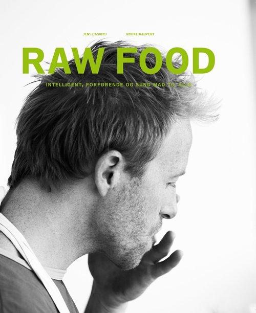 Billede af Raw Food - Jens Casupei - Bog
