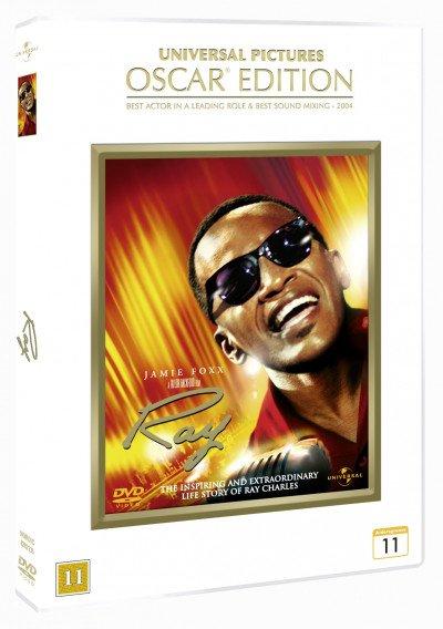 Ray - Oscar Edition - DVD - Film
