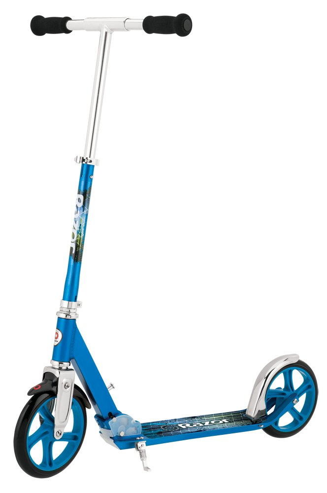 Løbehjul scooter
