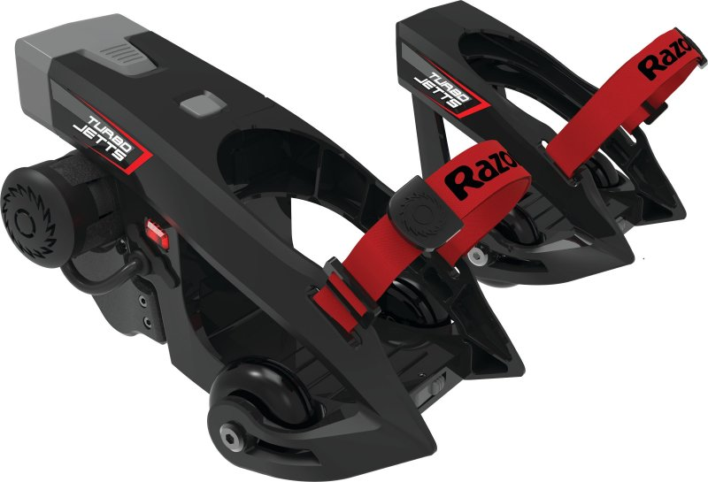 Image of   Razor Turbo Jetts E-skates