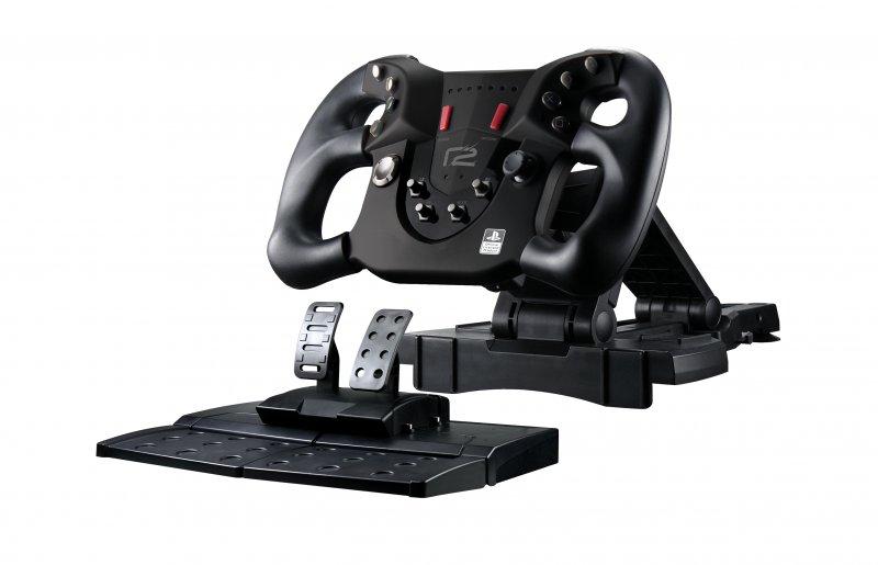 R2g Pace Steering Wheel