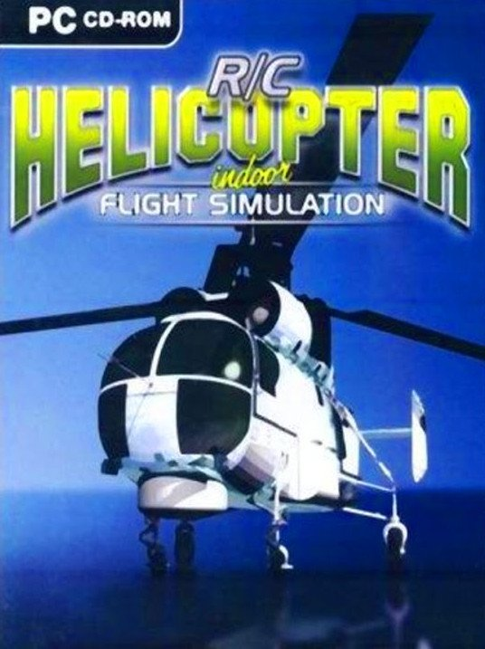Image of   Rc Helicopter - PC