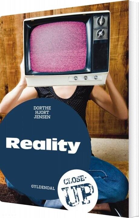 Image of   Reality - Dorthe Hjort Jensen - Bog