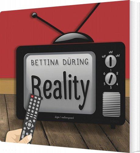 Image of   Reality - Bettina Düring - Bog