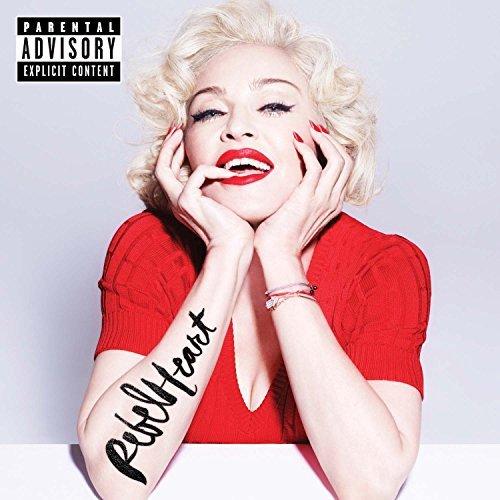 Image of   Madonna - Rebel Heart - CD