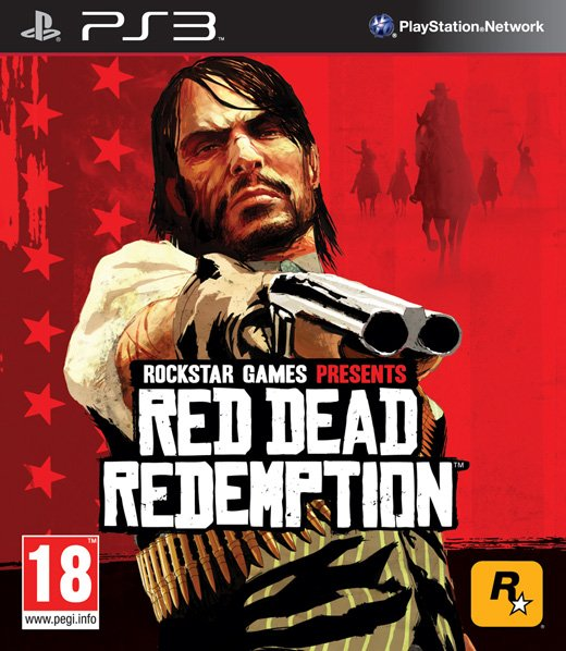 Image of   Red Dead Redemption - PS3