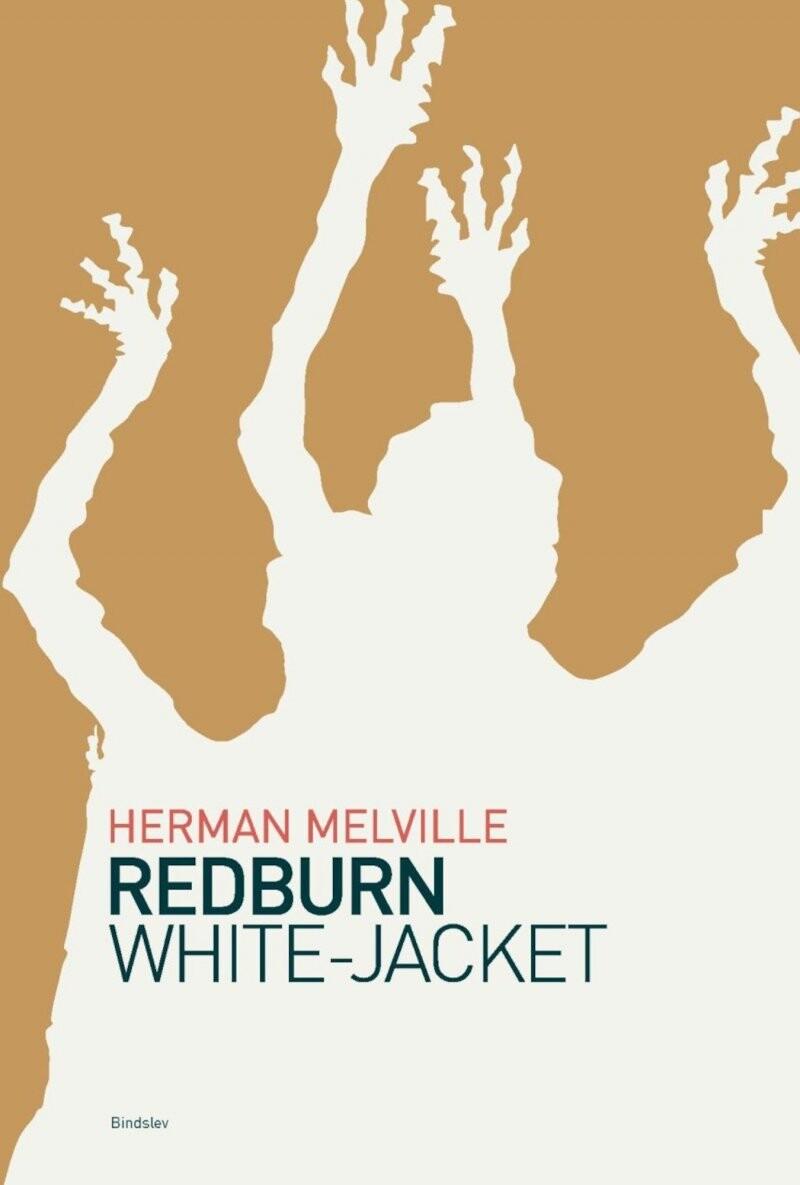 Image of   Redburn & White-jacket - Herman Melville - Bog