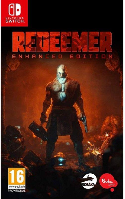 Image of   Redeemer: Enhanced Edition - Nintendo Switch