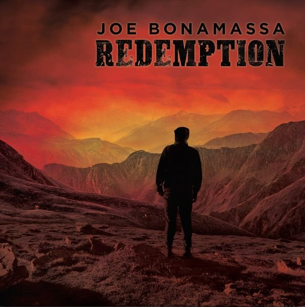 Image of   Joe Bonamassa - Redemption - Colored Edition - Vinyl / LP