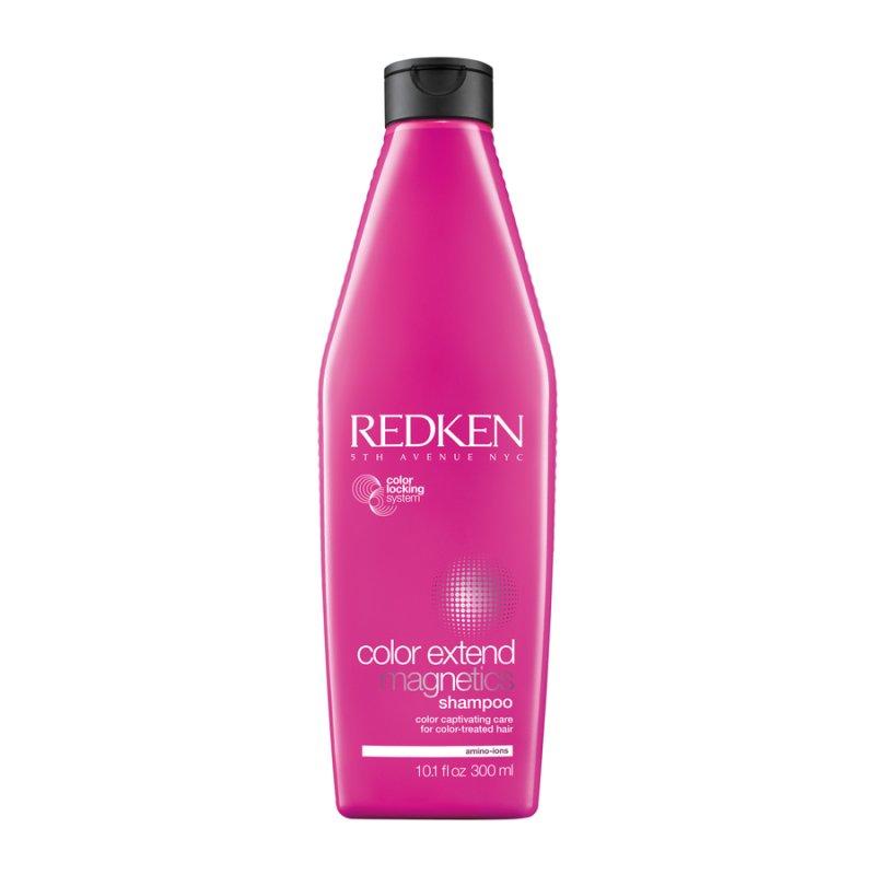 Image of   Redken Color Extend Magnetics Shampoo - 300 Ml
