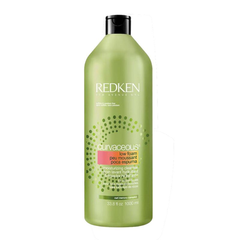 Image of   Redken Curvaceous Shampoo - 1000 Ml