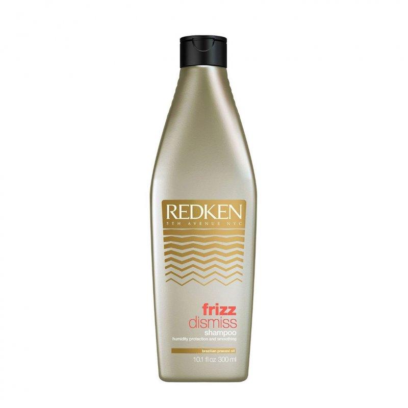 Image of   Redken Frizz Dismiss Shampoo - 300 Ml.