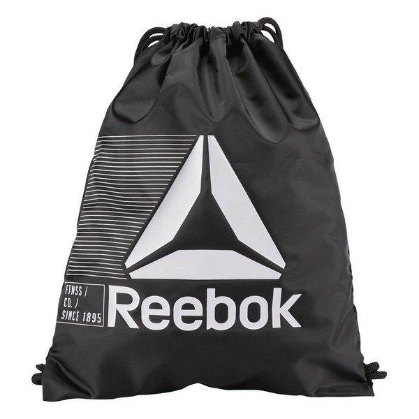 Image of   Reebok - Gymnastikpose - Sort Hvid
