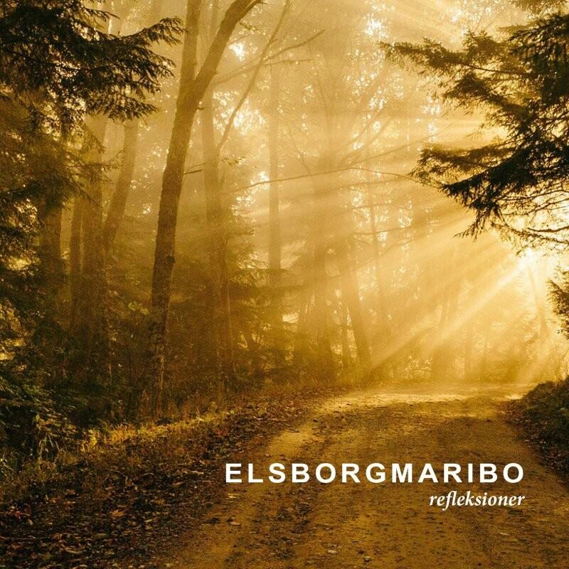 Image of   Elsborg Maribo - Refleksioner - CD