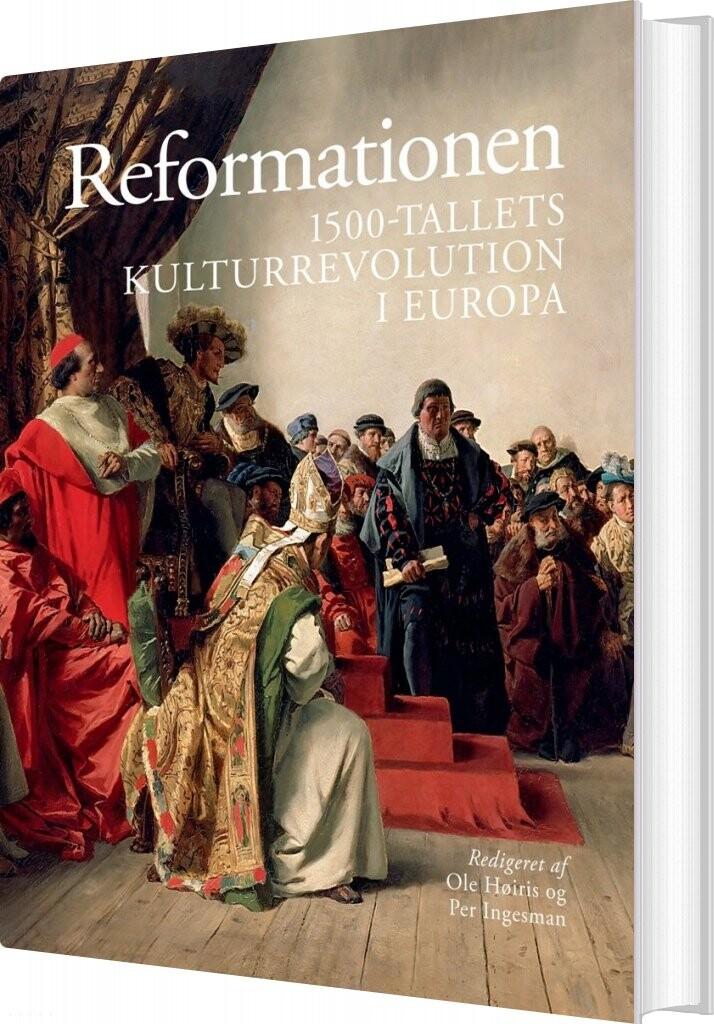 Reformationen - Per Ingesman - Bog