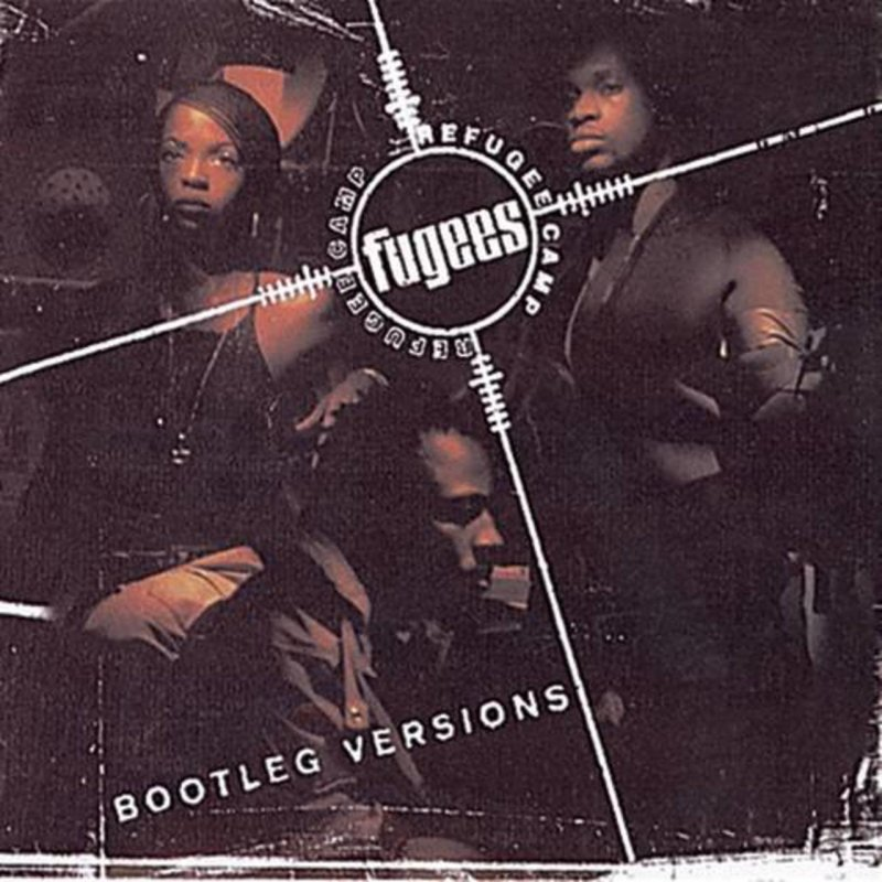 Fugees - Refugee Camp - Bootleg Versions - Vinyl / LP