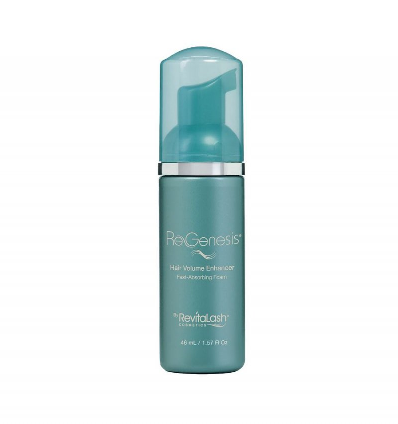 Regenesis By Revitalash - Hair Volume Enhancer Foam Hårskum 46 Ml