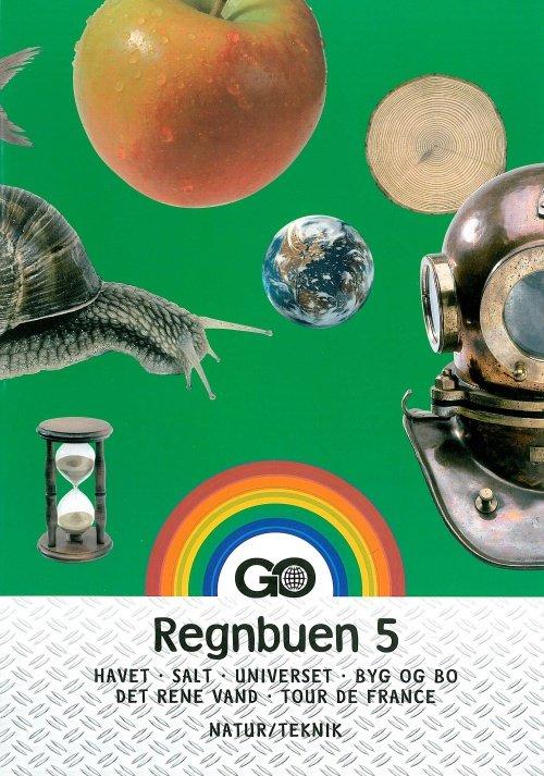 Image of   Regnbuen 5 - Lærerhåndbog - Jørn Mader - Bog