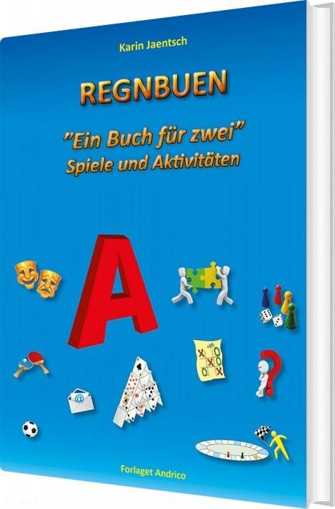 Billede af Regnbuen - Ein Buch Für Zwei - Karin Jaentsch - Bog